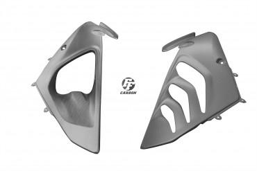 Carbon Obere Seitenverkleidung für BMW S1000RR 2010-2012