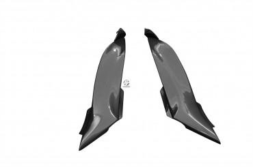 Carbon Obere Seitenverkleidung für Kawasaki ZX-6R 2009-2012