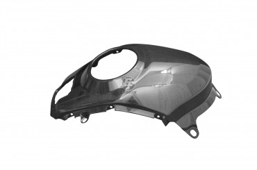 Carbon Tankverkleidung Oben für Ducati Multistrada 1200 / 1200 S 2010-2014