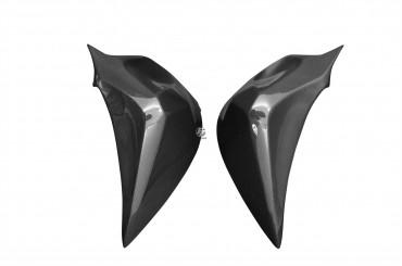 Carbon Obere Seitenverkleidung (Vorn) für Kawasaki Z800