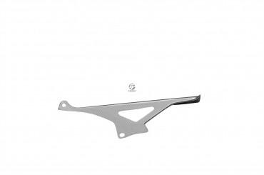 Carbon Kettenschutz Oben für Aprilia RSV4 / Tuono V4R Carbon+Fiberglas Leinwand Glossy Carbon+Fiberglas | Leinwand | Glossy