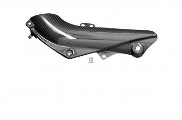 Carbon Hitzeschutz Oben für Kawasaki ZX-6R 2005-2006