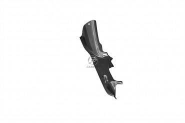Carbon original Lufteinlass rechts für Buell XB9R / XB9S / XB12R / XB12S Carbon+Fiberglas Leinwand Glossy Carbon+Fiberglas | Leinwand | Glossy