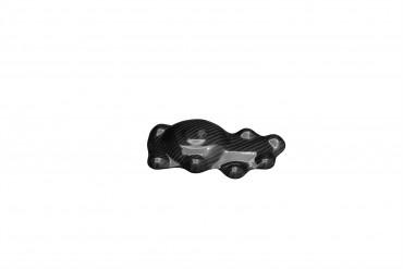 Carbon Pickup Deckel Verkleidung für Triumph Street Triple 2007-2012