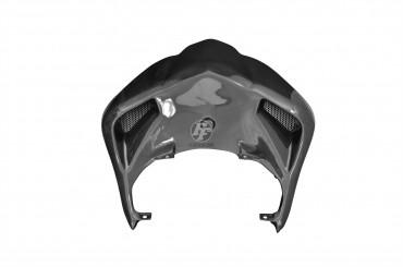 Carbon Heckverkleidung Racing für Ducati 848 / 1098 / 1198