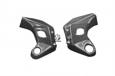 Carbon Frame Protector for MV Agusta F4 750 / 1000 / 1078 Brutale 750 / 910 / 989R / 1078RR