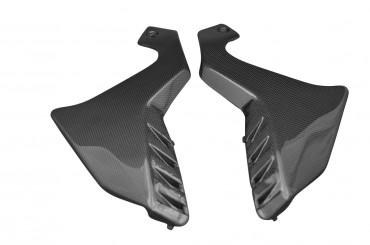 Carbon Rahmenschutz für Honda VFR1200F 2010-2016