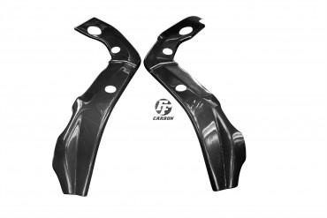 Carbon Rahmenverkleidung für BMW S1000RR