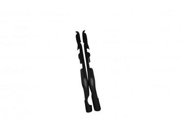 Carbon Rahmenverkleidung für Ducati 1098 / 1198 / 848