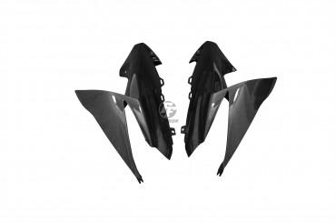 Carbon Lufteinlass Verkleidung für Suzuki GSX-R 600/750 2011-2014