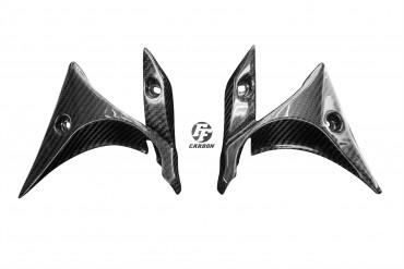 Carbon Lufteinlass Verkleidung für Yamaha YZF-R1 2004-2006