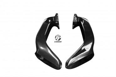 Carbon Lufteinlass für Ducati 1098 / 1198 / 848