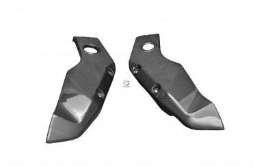 Carbon Rahmenschutz für Kawasaki Z 1000 2003-2006
