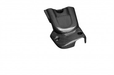 Carbon Cam Belt Cover for Buell XB9 / XB12 2003-2005