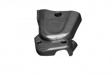Carbon Riemenabdeckung für Buell XB9R / XB9S / XB12R / XB12S 2004-2010 Carbon+Fiberglas Leinwand Glossy Carbon+Fiberglas | Leinwand | Glossy