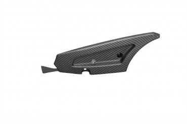 Carbon Chain Guard for Buell XB9S/XB9SX/XB12S/XB12 SX 06+