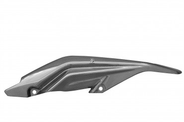 Carbon Riemenabdeckung für Yamaha Tmax 530