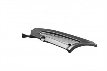 Carbon Riemenabdeckung (lange Version) für Buell XB12Ss / XB12STT / XB12X / XB12XT 2006-2010 Carbon+Fiberglas Leinwand Glossy Carbon+Fiberglas | Leinwand | Glossy