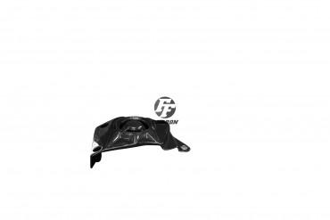 Carbon Ritzelabdeckung für BMW S1000R Carbon+Fiberglas Leinwand Glossy Carbon+Fiberglas | Leinwand | Glossy