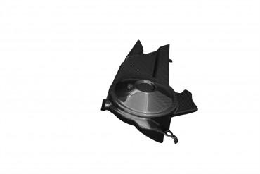 Carbon Ritzelabdeckung für Buell 1125 R/CR