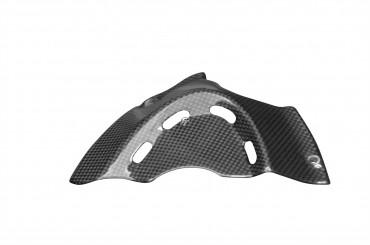 Carbon Ritzelabdeckung für Ducati Diavel 2010-2018