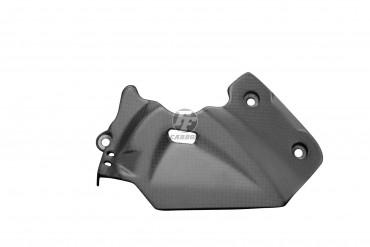 Carbon Ritzelabdeckung für Ducati Hypermotard 950