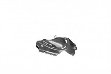 Carbon Ritzelabdeckung für Ducati Monster 696 / 796 / 1100 / 1100 EVO