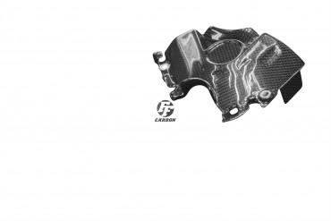 Carbon Ritzelabdeckung für Ducati Multistrada 1200 2015-