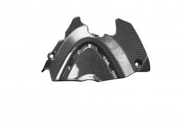 Carbon Ritzelabdeckung für Ducati Multistrada 950 2018-2021
