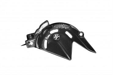 Carbon Ritzelabdeckung für Ducati Panigale V4