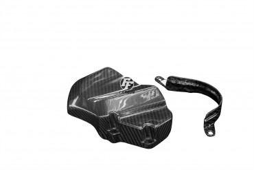 Carbon Ritzelabdeckung für Kawasaki ZX-10R 2006-2007