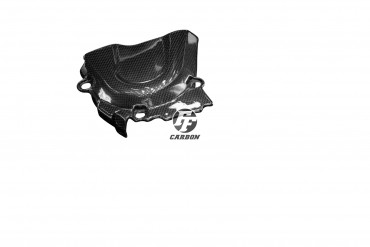 Carbon Ritzelabdeckung für KTM 690 Duke 2011-2019