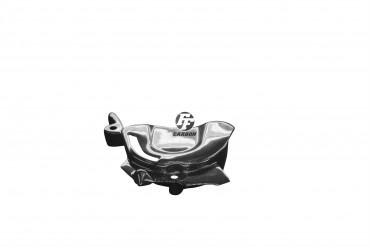 Carbon Ritzelabdeckung für KTM 690 SMC/R Enduro/R
