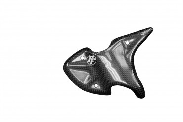 Carbon Ritzelabdeckung für MV Agusta Rivale 800 2013