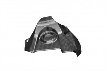 Covertor al engranage Carbono por Yamaha MT-09