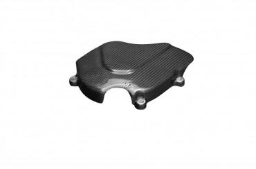 Carbon Ritzelabdeckung für Aprilia RSV 1000R 2004-2009 / Tuono 2006-2009 100% Carbon Leinwand Glossy 100% Carbon | Leinwand | Glossy