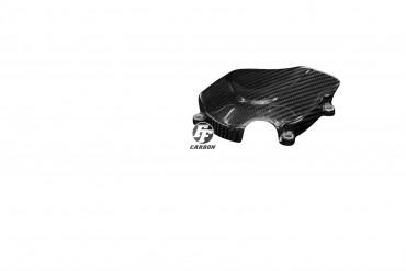 Carbon Ritzelabdeckung für Aprilia RSV 1000R 2004-2009 / Tuono 2006-2009 100% Carbon Köper Glossy 100% Carbon | Köper | Glossy