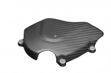 Carbon Ritzeldeckel für Aprilia RSV 1000R 2004-2009