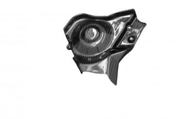Carbon Ritzelabdeckung für Aprilia RSV 4 2009-2014