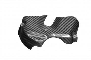 Carbon Ritzelabdeckung für KTM RC8 / R 2008-2015