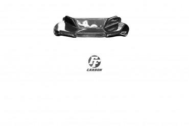 Carbon Rücklichtverkleidung für Yamaha MT-07 2018- 100% Carbon Leinwand Glossy 100% Carbon | Leinwand | Glossy