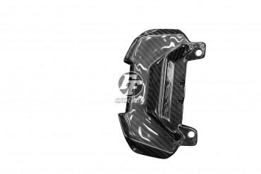 Carbon Rücklichtverkleidung für Yamaha MT-07 2018- Carbon+Fiberglas Köper Glossy Carbon+Fiberglas | Köper | Glossy