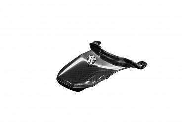 Carbon Rücklichtverkleidung für Yamaha MT-07 Carbon+Fiberglas Köper Glossy Carbon+Fiberglas | Köper | Glossy