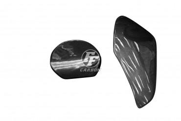 Carbon Scheinwerfer Cover Racing für BMW S1000RR 2010-2014