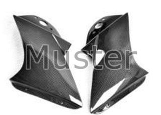 Carbon Scheinwerfer Verkleidung für Aprilia RSV 1000R 2006-2009