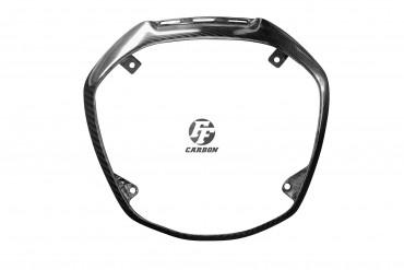 Carbon Scheinwerfer Verkleidung für Ducati Xdiavel 100% Carbon Köper Glossy 100% Carbon | Köper | Glossy