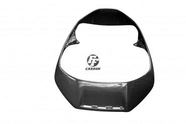 Carbon Scheinwerfer Verkleidung für Ducati Xdiavel Carbon+Fiberglas Leinwand Glossy Carbon+Fiberglas | Leinwand | Glossy