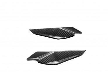 Carbon Scheinwerfer Verkleidung für KTM 390 Duke 2017-