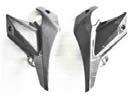 Carbon Scheinwerfer Verkleidung für MV Agusta Brutale 800 2016-