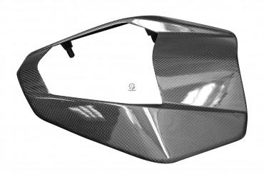 Carbon Scheinwerferabdeckung für KTM 690 Duke 2012-2018